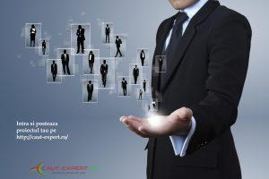 Avantajele folosirii platformei de intermediere servicii