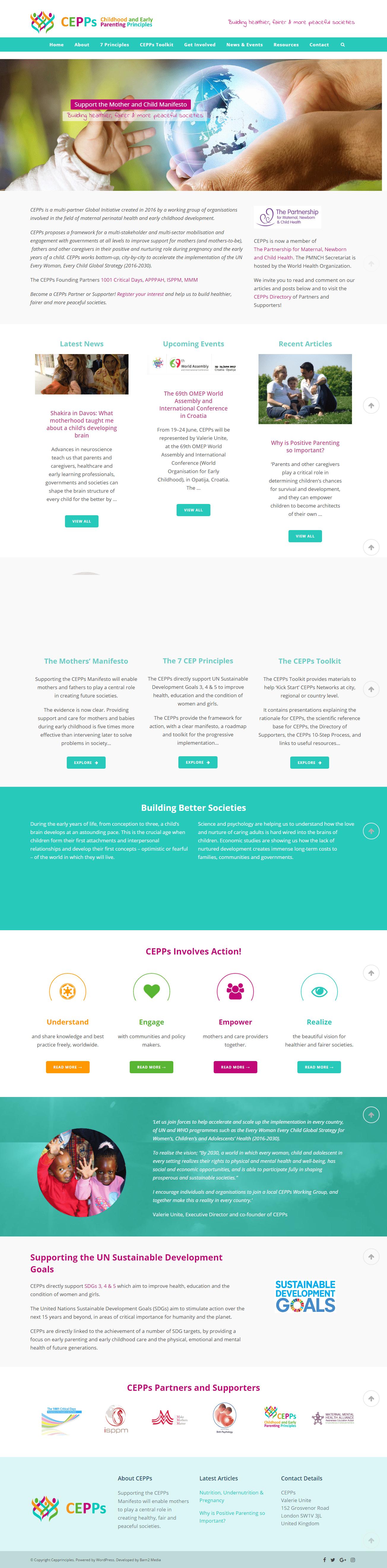 cepprinciples.org