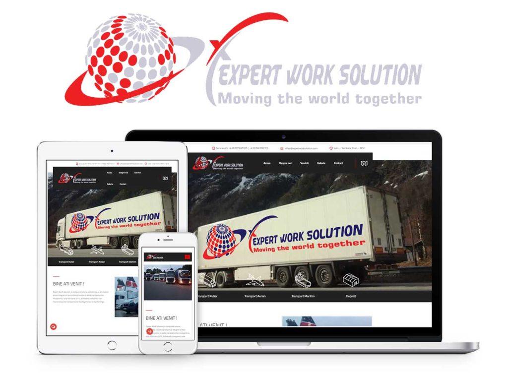 Expert Work Solution