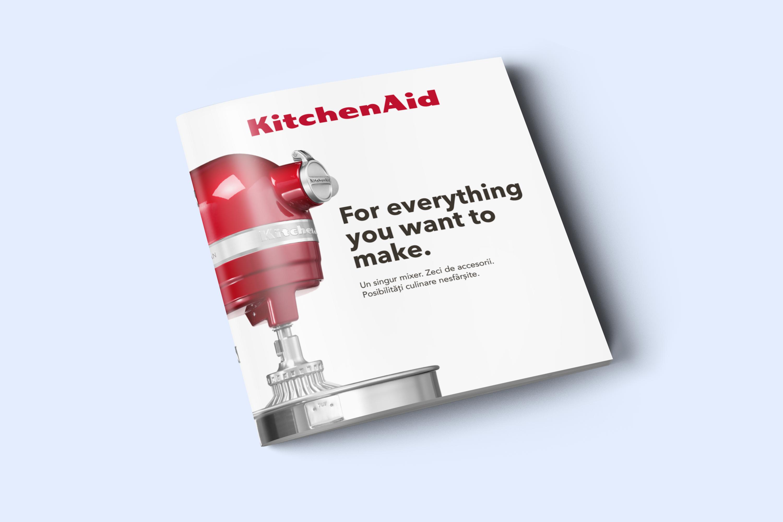 Catalog KitchenAid