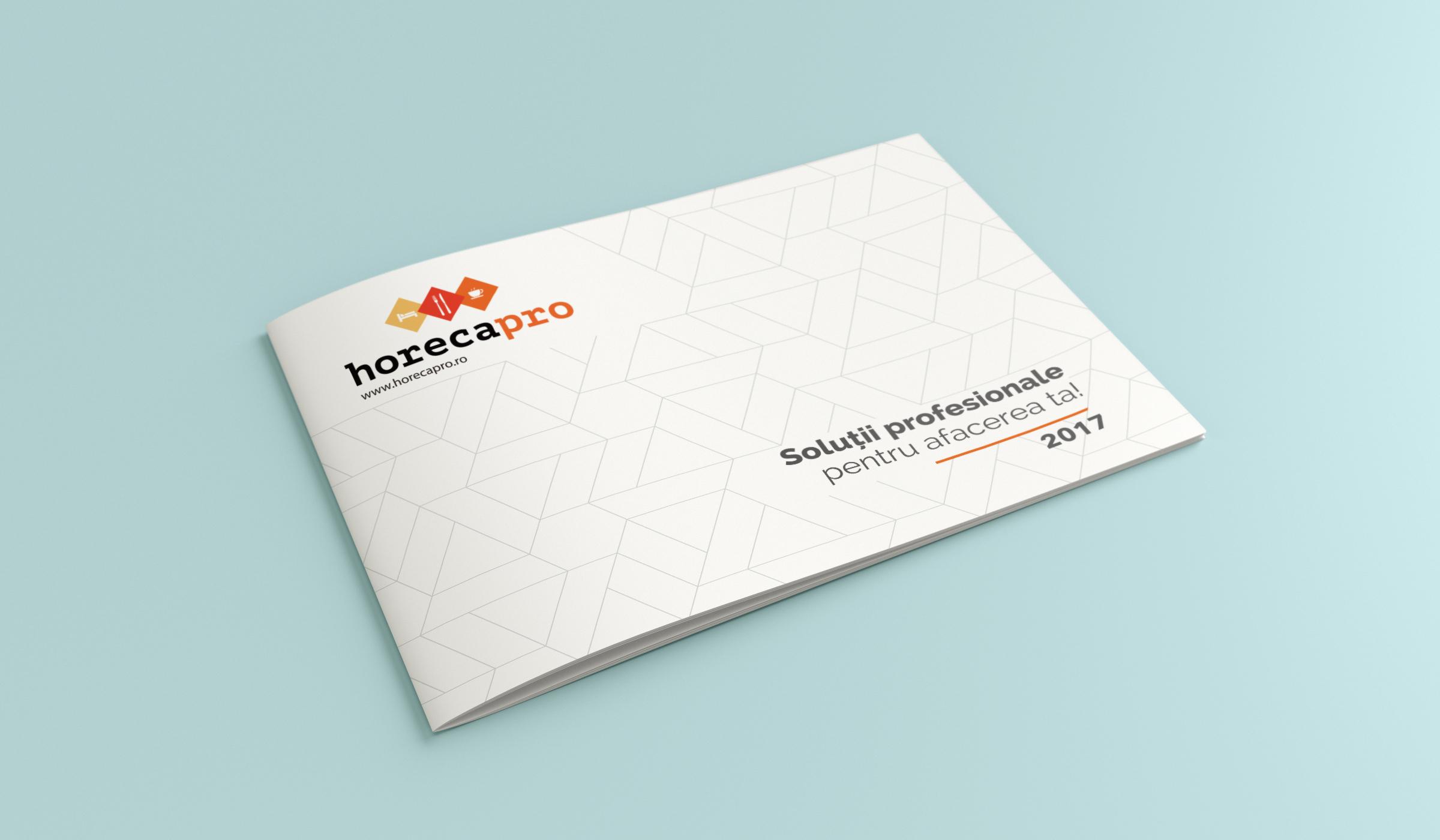 Catalog Horeca Pro