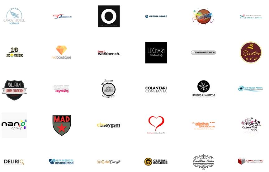 Portofoliu - Global Advertising | Constanta