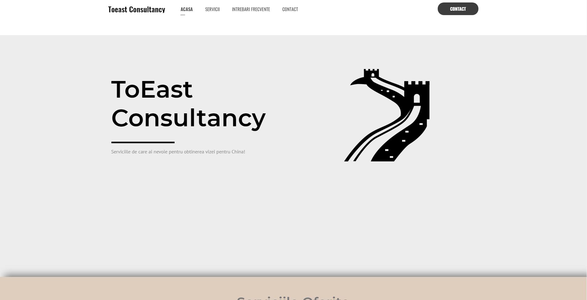 Toeast Consultancy